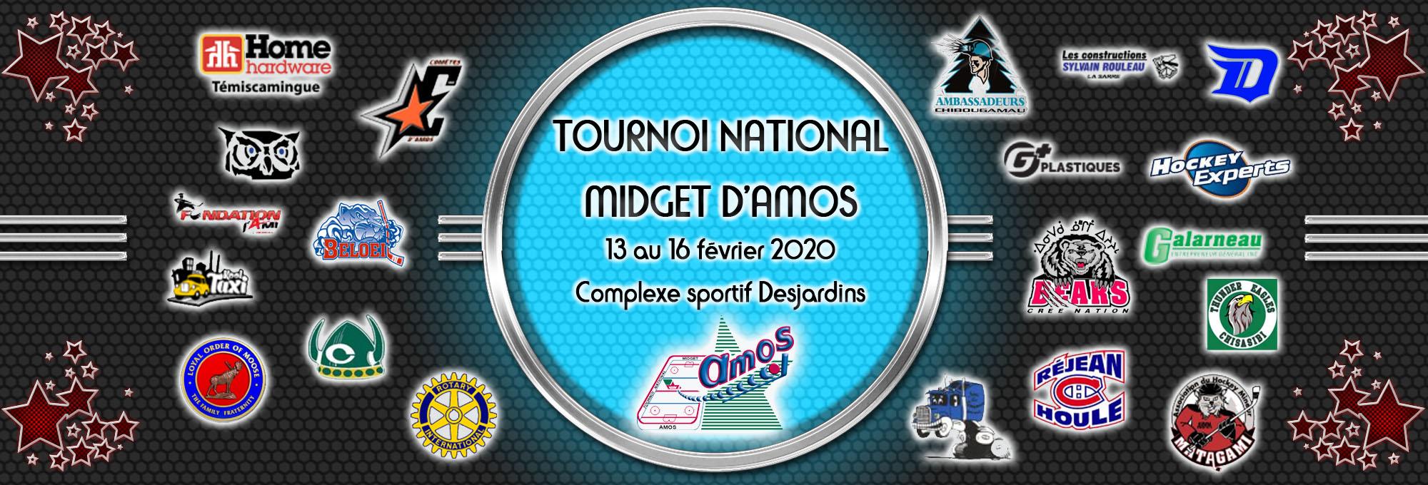 Équipes Inscrites Tournoi 2020 V2