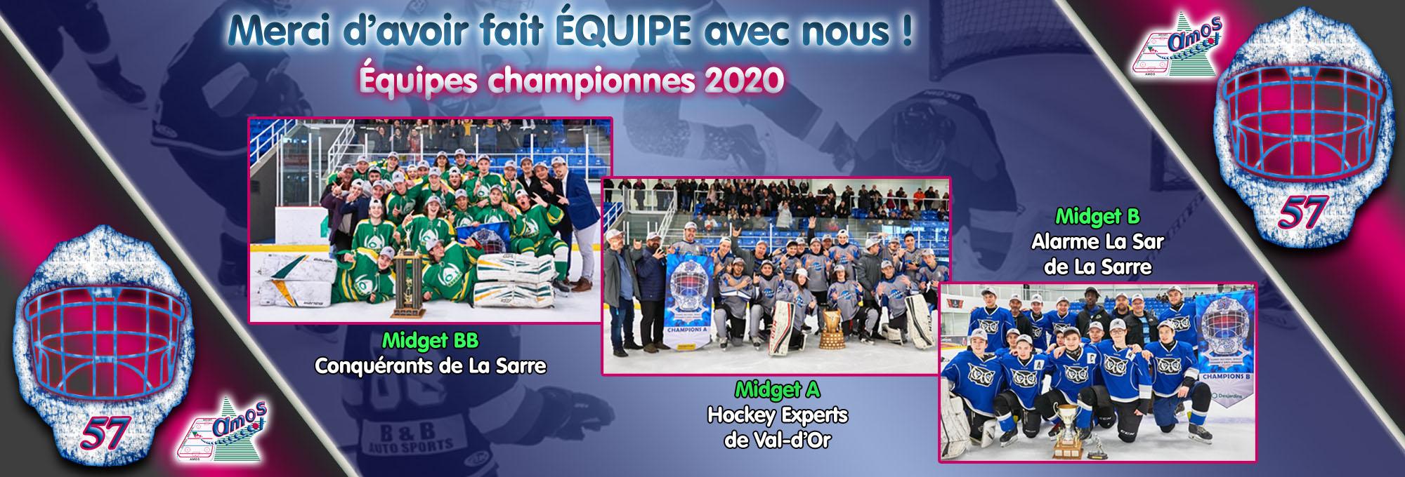TMA Équipes Championnes 2020 V2